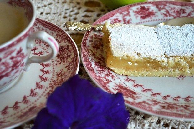 Ciasto z limonek