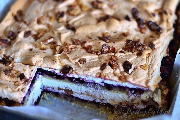Ciasto Pani Walewska czyli Pychotka