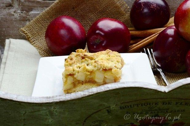 Jablecznik (szarlotka)