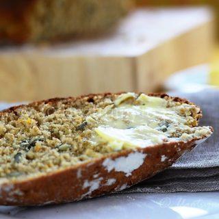 Potrawy z dyni: Chleb dyniowy