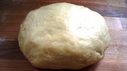 Ciasto panettone
