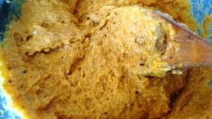 Chlebek z dyni