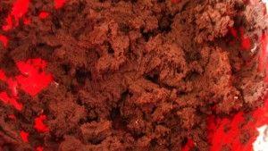 Ciastka czekoladowe