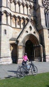 Katedra w Saint Albans