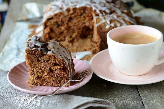 Ciasto z dynia