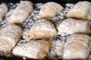 buleczki sniadaniowe na zakwasie