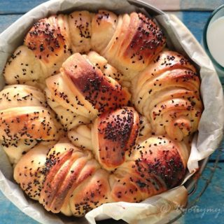Chlebek bułgarski