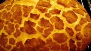 Przygotowanie chleba tygrysiego