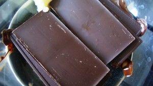 Przygotowanie trufli czekoladowych