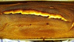 przygotowanie ciasta anielskiego