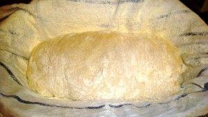 Przygotowanie bulki pszennej