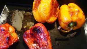 Przygotowanie kremu z marchwi
