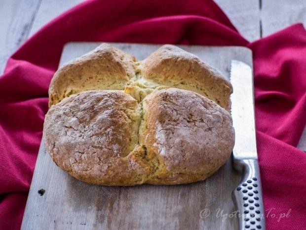 Chleb sodow