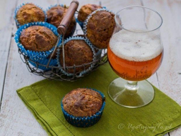 Muffinki z cukinia