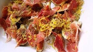 Przygotowanie makaronu z szynka