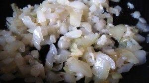 Przygotowanie kotlecikow z kalafiora