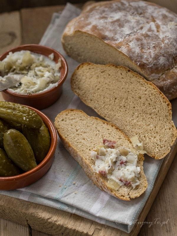 Chleb kaszubski