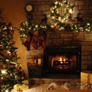 Życzymy Wam Wesołych Świąt