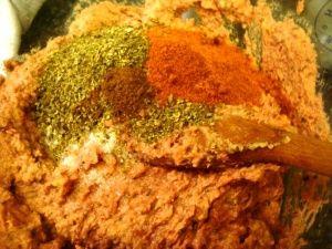 Przygotowanie pasztetu z kurczaka