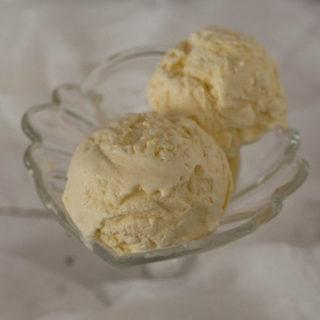 Domowe lody waniliowe – bez maszynki, bez mieszania